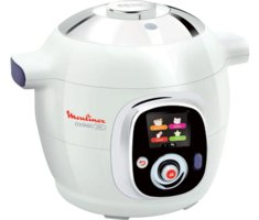 Moulinex CE702100 - Cookeo Usb [1]
